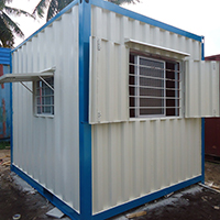 Office Container, Sale Container, Shipping Container